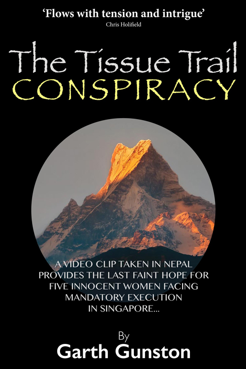 TTT Conspiracy book cover sm